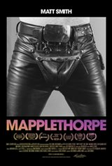 Mapplethorpe Large Poster