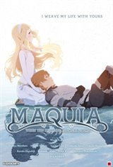 Maquia: When the Promised Flower Blooms Movie Poster