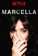 Marcella (Netflix) Movie Poster