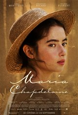 Maria Chapdelaine Movie Poster