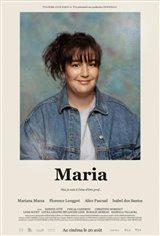 Maria (v.o.f.) Movie Poster