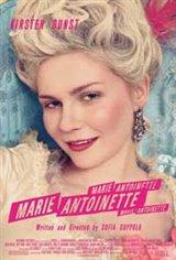 Marie Antoinette (v.f.) Movie Poster