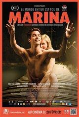 Marina Movie Poster