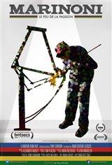 Marinoni : Le feu de la passion Affiche de film