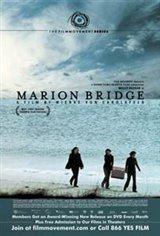 Marion Bridge Movie Poster Movie Poster
