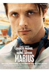 Marius Movie Poster