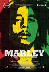 Marley Movie Poster