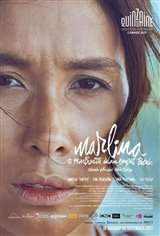 Marlina the Murderer in Four Acts Movie Poster