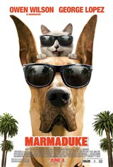 Marmaduke Movie Poster Movie Poster