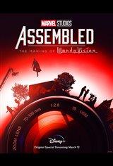 Marvel Studios: Assembled Movie Poster