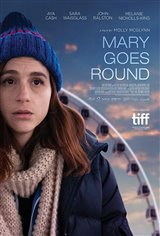 Mary Goes Round Affiche de film