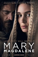 Mary Magdalene Movie Poster Movie Poster