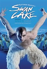 Matthew Bourne's Swan Lake Movie Poster