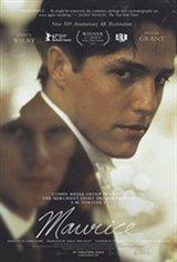 Maurice Movie Poster