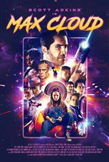 Max Cloud Movie Poster Movie Poster