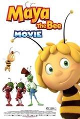 Maya the Bee Movie Movie Poster