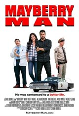 Mayberry Man Movie Poster