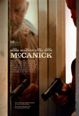 McCanick Movie Poster Movie Poster