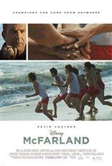 McFarland (v.o.a.) Affiche de film