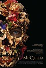 McQueen (v.o.a.) Affiche de film