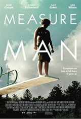Measure of a Man Large Poster