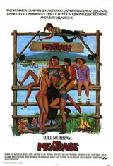 Meatballs Movie Poster