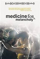Medicine for Melancholy Movie Poster