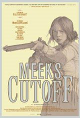 Meek's Cutoff Movie Poster Movie Poster