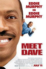 Meet Dave Movie Poster Movie Poster