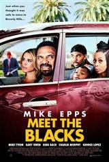 Meet the Blacks Movie Poster