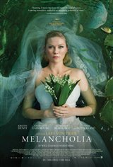 Melancholia (2011) Movie Poster