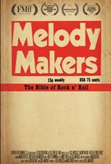 Melody Makers: Should've Been There Large Poster