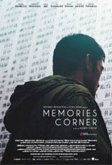 Memories Corner Movie Poster Movie Poster