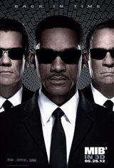 Men in Black 3 Movie Poster Movie Poster