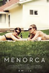 Menorca Movie Poster