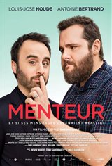 Menteur Movie Poster