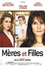 Mères et filles Movie Poster