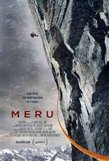 Meru (v.o.a.) Affiche de film
