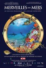 Merveilles des mers Affiche de film