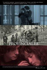 Mes provinciales Affiche de film