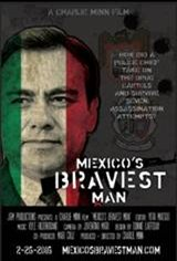 Mexico's Bravest Man Movie Poster