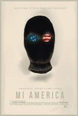 Mi America Movie Poster