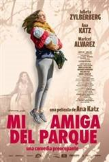 Mi amiga del parque Movie Poster