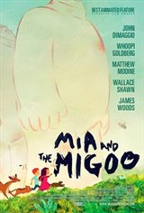Mia and the Migoo Movie Poster Movie Poster