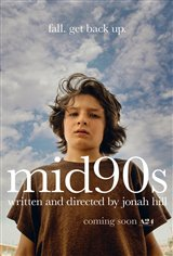 Mid90s trailer