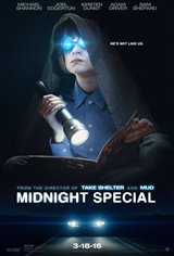 Midnight Special Movie Poster Movie Poster