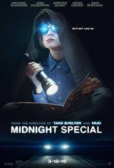 Midnight Special (v.o.a.) Affiche de film