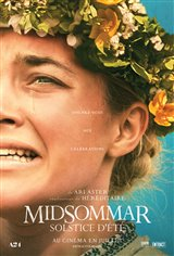 Midsommar : Solstice d'été Affiche de film
