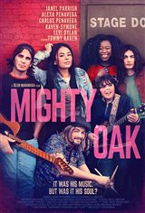 Mighty Oak Movie Poster Movie Poster