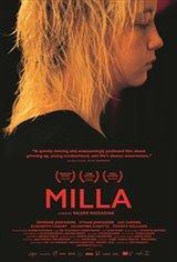 Milla Large Poster